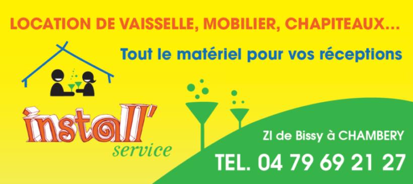 Install'service