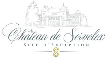 Château de Servolex - Site d'exception